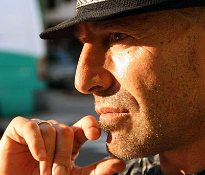 Alberto Multari